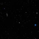 M97(The Owl Nebula) M108,                                msmythers
