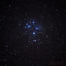 Pleiades ,                                Jeff M.