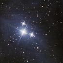 IC4606 Northern Rho Ophiuchi Nebula,                                lowenthalm