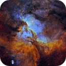 NGC 6188  - Enter the Dragons,                                Andy 01