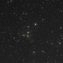 Coma Cluster (Abell 1656),                                Andrea Ferri