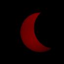 Eclipse solar 20 Marzo de 2015,                                comiqueso