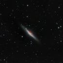 NGC 2683,                                John Leader