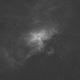 M16 Star Queen Nebula,                                Jacek Dzikowski
