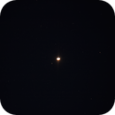 Bright saturn moons  Fl 1066 ISO-400 F4.2 8 Seconds,                                Neil Emmans