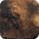 Light and Darkness - The Milky Way Clouds of Serpens,                                Gabriel R. Santos...