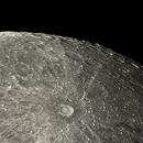 "The Moon ""Tycho"",                                NelsonAstrofoto"