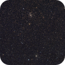 The Constellation Cancer and Open Clusters,                                FrostByte