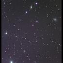 The NGC 4526 region,                                Lawrence E. Hazel