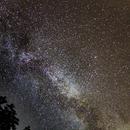 Milky Way 2015.08.18,                                Evie