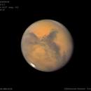 Mars,                                Raimondo Sedrani