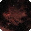IC5070 Pelican Nebula,                                Sven Heinisch