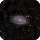 M81 Bode Galaxy,                                Eric COUSTAL ( F5...