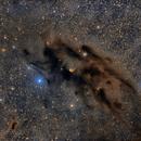 Barnard 22 & IC 2087,                                DDS_Observatory