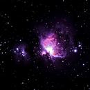 M42 Great Orion nebulae,                                Robert Sälg