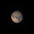 Mars 2020-11-07,                                Hartmuth Kintzel