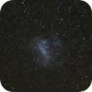 Large and Small Magellanic Cloud,                                Astro-Tina