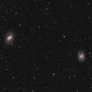 M96, M95,                                Peter Folkesson