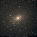 Messier 33,                                Jim Smith