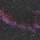 NGC 6992,                                manudu74