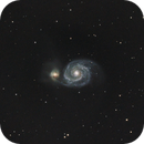 Whirlpool Galaxy M51,                                DSA101