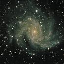 NGC6946,                                Burk Young