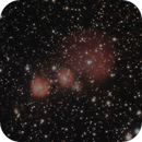 IC2162 Snow balls,                                Eric MAZALEYRAT