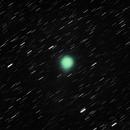 Comet Lovejoy at 18-12-14,                                Fabian Rodriguez Frustaglia