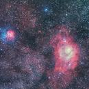 M8 y M20,                                Miquel