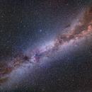 Milky Way,                                Ruben Jorksveld
