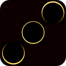 Annular Eclipse sequence,                                P-K