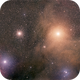 Antares and M4,                                wei-hann-Lee