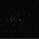 M44 Beehive Cluster,                                minoSpace