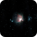 M42 - First Try,                                Kelly Wood