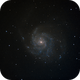 M101 (with iPhone),                                Howking
