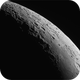 Moon - Langrenus and Petavius Craters,                                Taras Rabarskyi