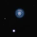 Eskimo Nebula,                                404timc