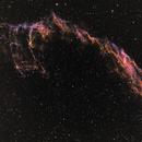NGC6992 Eastern Veil Nebula,                                Nick Davis