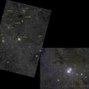 IC 348 and surroundings NGC 1333,                                seasonzhang813