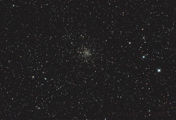 M 71 - NGC 6838,                                Carles Zerbst