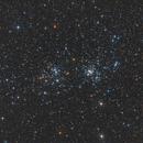 Ha + Chi Cluster,                                Stefan Westphal
