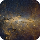 Galactic center [Spitzer GLIMPSEII data],                                sergio.diaz