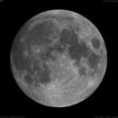 Moon | 2019-07-16 5:51 | R,                                Chappel Astro