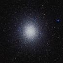 NGC 5139 - Seething Stars,                                Astronomy Academy