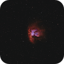 Pacman Nebula,                                Karl