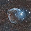 The Dolphin Nebula Surfaces,                                Fritz