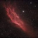 California Nebula NGC 1499,                                gmeyer