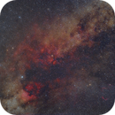 Cygnus Wide Field Again,                                msmythers