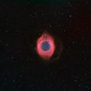 NGC 7293 - Helix Nebula,                                Sam Sabbagh