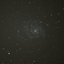 M101,                                garyminder